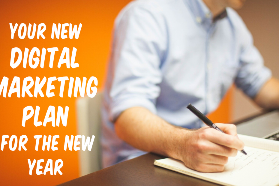 new digital marketing plan featured image